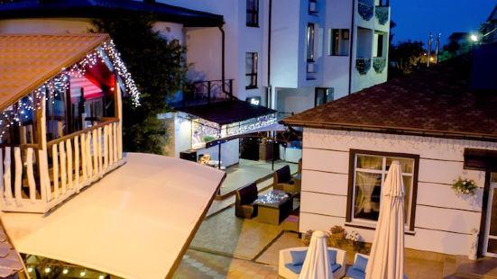 柯里達酒店