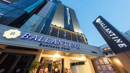 Ballantine Business Hotel