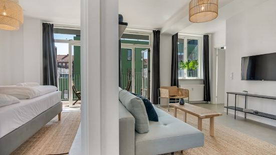 Nord Collection   Hotel Apartments