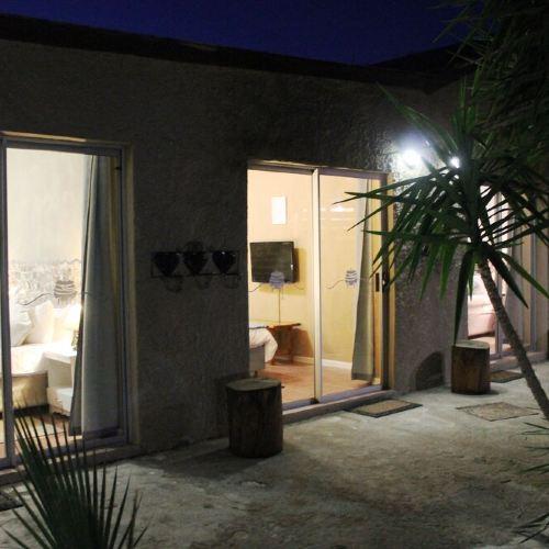 Potties Guest House