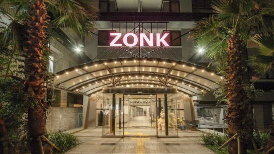 Zonk Zonk