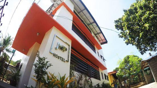 Jmp Hostel
