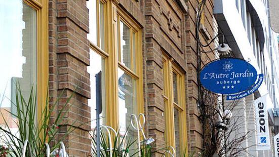 Hôtel du Jardin - by Les Lofts Vieux-Quebec