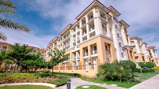San Remo Oasis Serviced Apartments