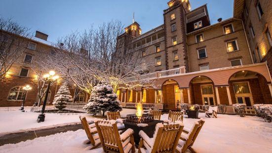 科羅拉多酒店