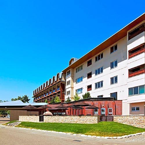 十勝川温泉酒店