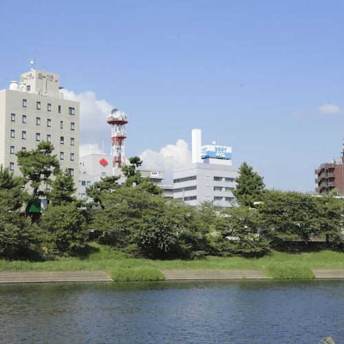 岡崎第一酒店