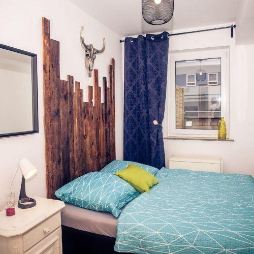 可愛公寓 1 號 - 近普雷莫比爾
