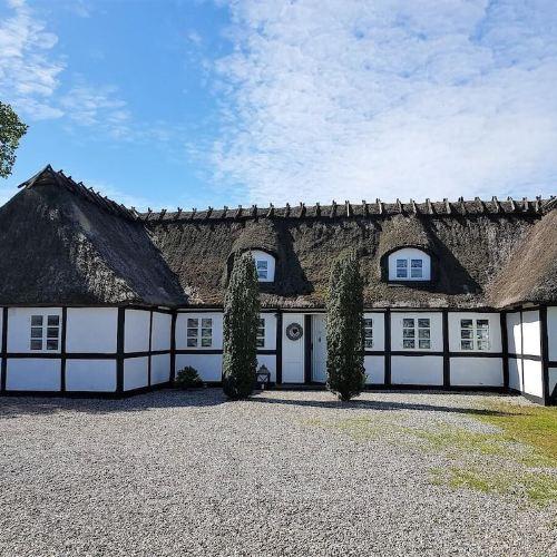 Room Between Odense and Kerteminde