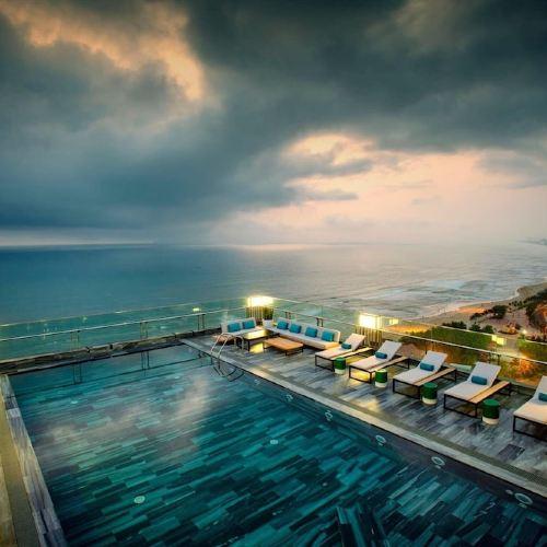 Minh Toan Ocean Hotel