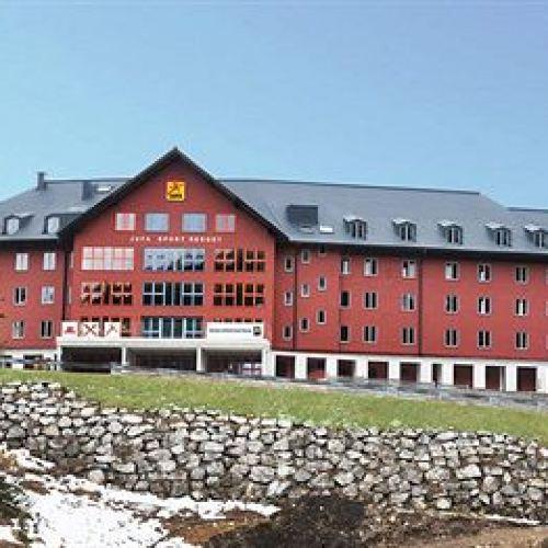 Jufa Hotel Hochkar