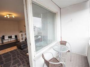 圖爾庫家居庭公寓(Kotimaailma Apartments Turku)