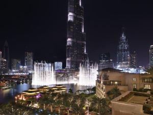 迪拜古城套房皇宮酒店(The Palace Downtown Dubai)