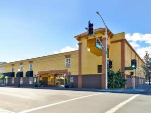 納帕谷精品三棕櫚度假村(3 Palms Napa Valley Boutique and Resort)