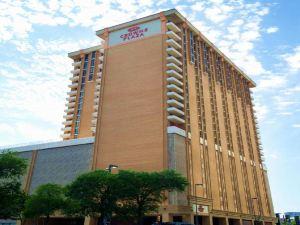 達拉斯市中心皇冠假日酒店(Crowne Plaza Dallas Downtown)