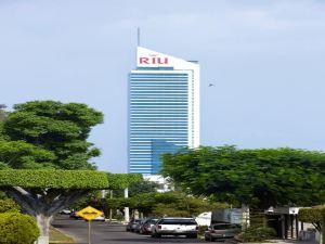 達拉哈拉廣場RIU酒店(RIU Plaza Guadalajara)