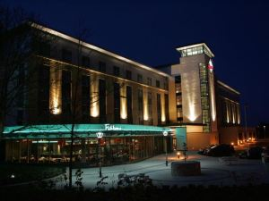 普利茅斯未來旅館(Future Inn Plymouth Hotel)
