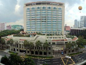 新加坡洲際酒店(InterContinental Singapore)