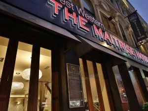 麥特麗絲貝斯特韋斯特酒店(BEST WESTERN Maitrise Hotel)