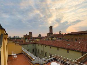 聖多納托貝斯特韋斯特酒店(BEST WESTERN Hotel San Donato)