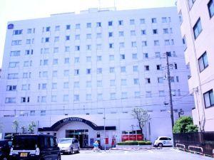 東京西葛西最佳西方酒店(Best Western Tokyo Nishikasai)