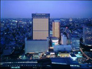 東京品川王子酒店(Shinagawa Prince Hotel Tokyo)