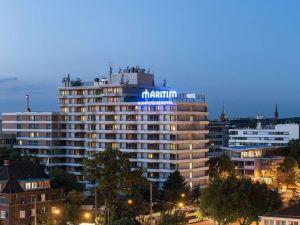 瑪麗蒂姆達姆施塔特孔豐仁酒店(Maritim Konferenzhotel Darmstadt)