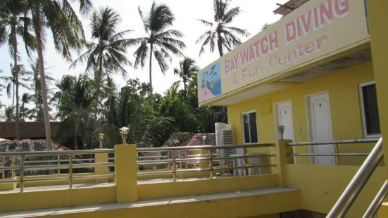 Baywatch Dive Resort