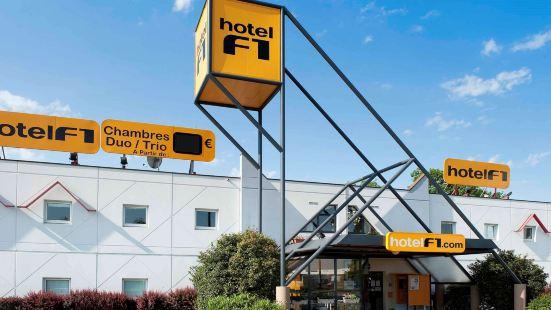 普拉西爾一級方程式酒店