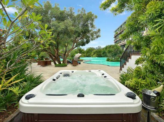 巴厘岛瑞士贝尔思嘉娜度假酒店(swiss-belhotel segara resort & spa
