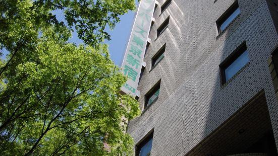 東京新宿太陽成員酒店