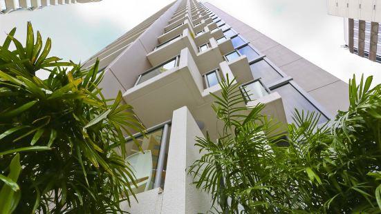 Mantra Midtown Apartments Brisbane
