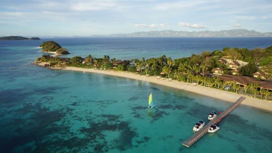 Two Seasons Coron Island Resort & Spa Palawan
