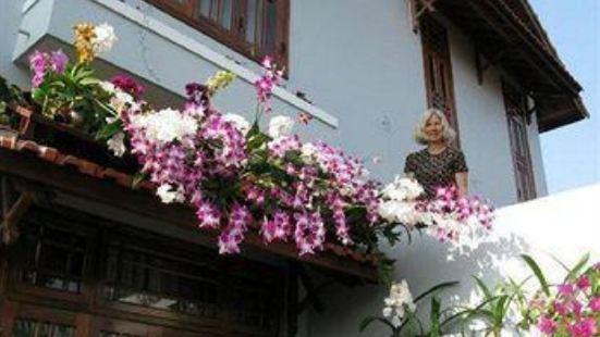 The Hoi An Orchid Garden Villas