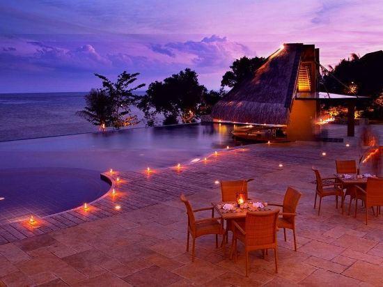 薄荷岛世界小型豪华酒店(eskaya beach resort and spa bohol)