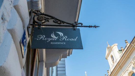 Royal Road Residence