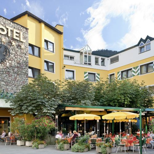 斯科洛芬斯坦酒店