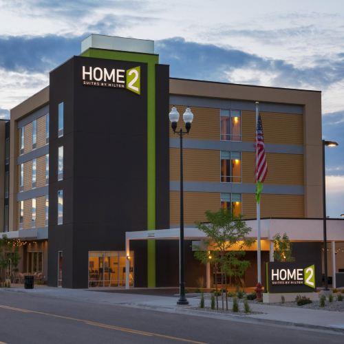 Home2 Suites by Hilton Salt Lake City-Murray, UT