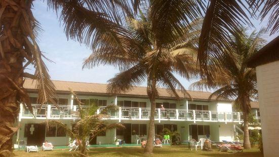 平房海灘酒店