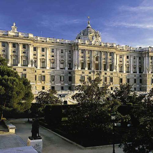宜必思馬德里阿爾考本達斯酒店