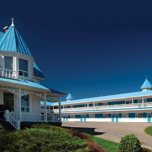普蘭特旅館