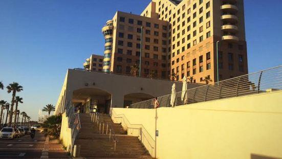 Vacation Apartments by The Sea - Haifa