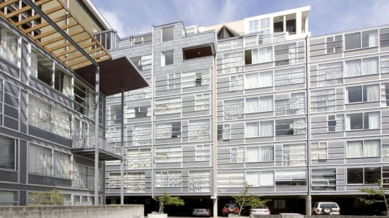 惠靈頓聖保羅公寓式酒店
