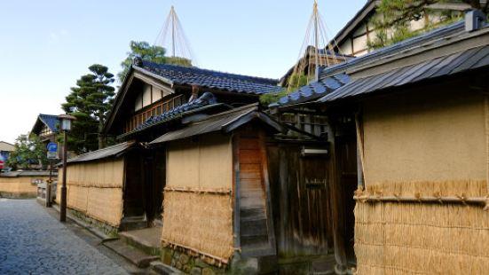 金澤東山方舟小屋酒店