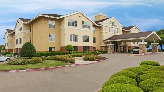 達拉斯法蘭克福路美國長住酒店