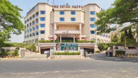 The Pride Hotel, Nagpur
