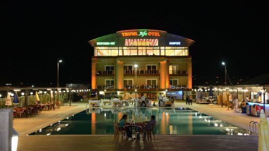 圖瓦生活酒店
