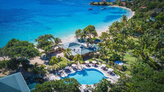 Bequia Beach Hotel Luxury Resort & Spa