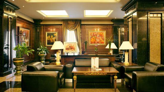 索非亞格蘭德酒店