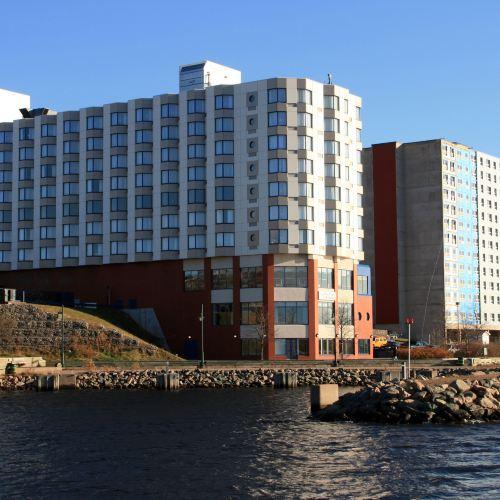 Holiday Inn Sydney - Waterfront